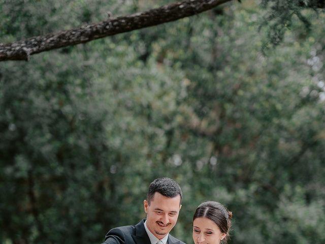 Il matrimonio di Maria Rachele e Giacomo a Perugia, Perugia 58