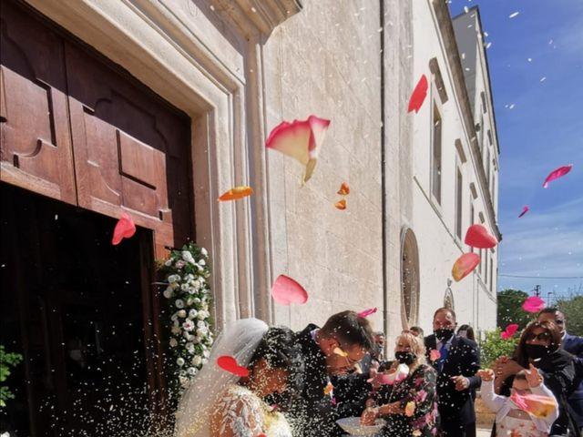 Il matrimonio di Giusy e Gianni a Martina Franca, Taranto 1