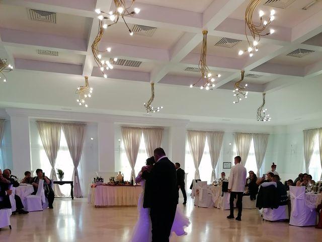 Il matrimonio di Giusy e Gianni a Martina Franca, Taranto 3