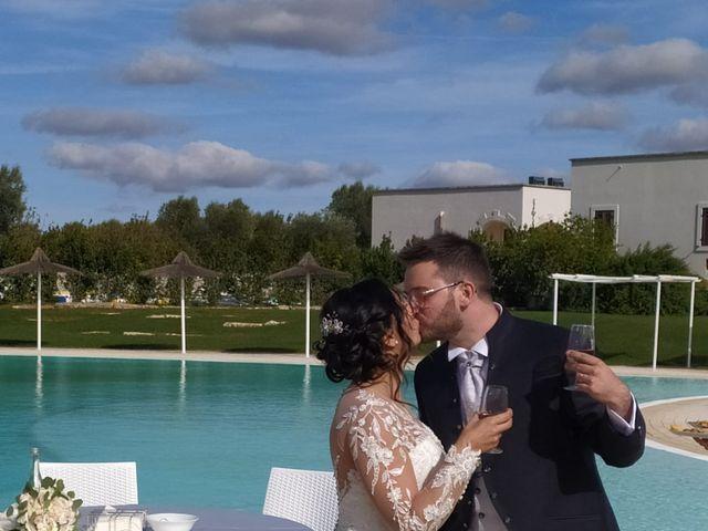 Il matrimonio di Giusy e Gianni a Martina Franca, Taranto 4