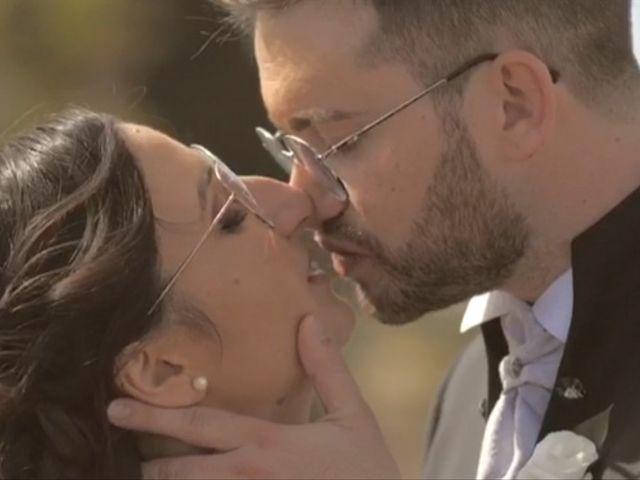 Il matrimonio di Giusy e Gianni a Martina Franca, Taranto 2