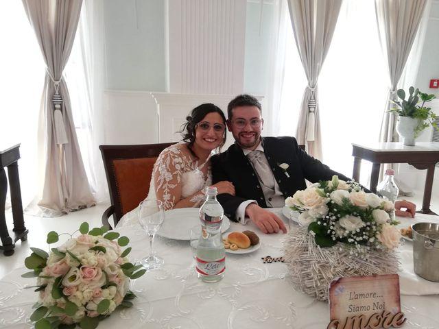 Il matrimonio di Giusy e Gianni a Martina Franca, Taranto 6