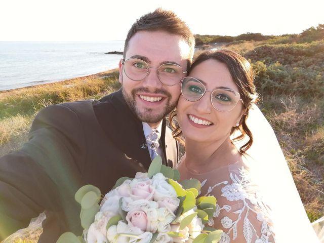 Le nozze di Gianni e Giusy