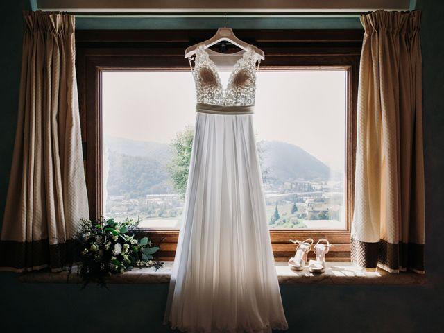 Il matrimonio di Pamela e Simone a Bergamo, Bergamo 6