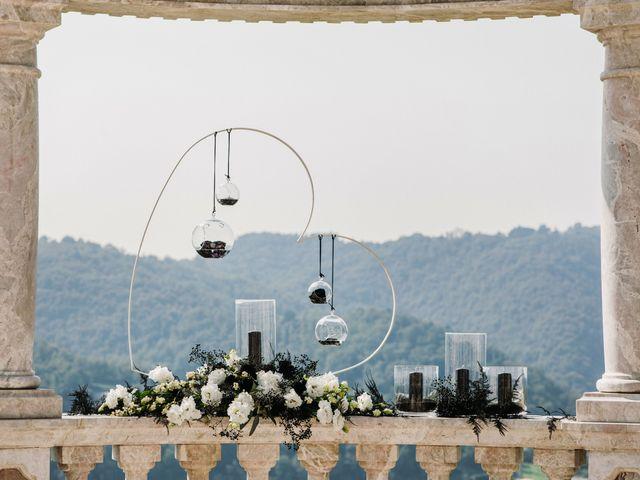 Il matrimonio di Pamela e Simone a Bergamo, Bergamo 18