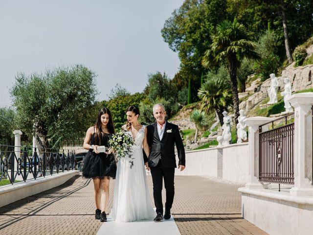 Il matrimonio di Pamela e Simone a Bergamo, Bergamo 19