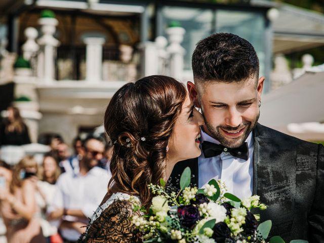Il matrimonio di Pamela e Simone a Bergamo, Bergamo 22