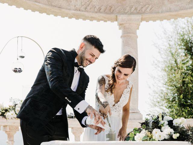 Il matrimonio di Pamela e Simone a Bergamo, Bergamo 24