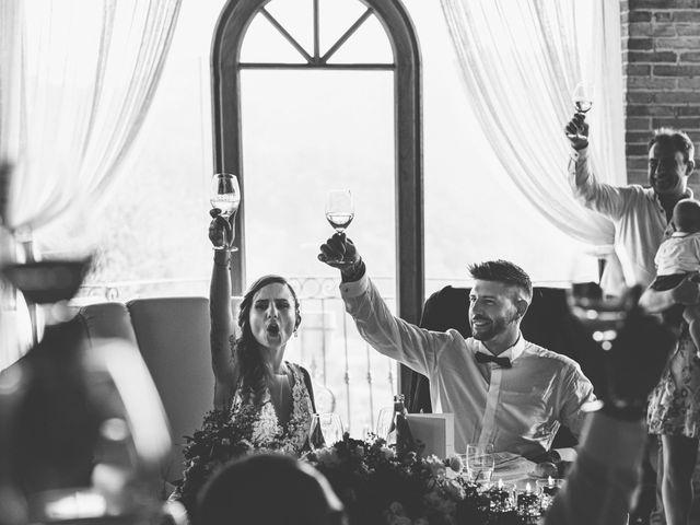 Il matrimonio di Pamela e Simone a Bergamo, Bergamo 46