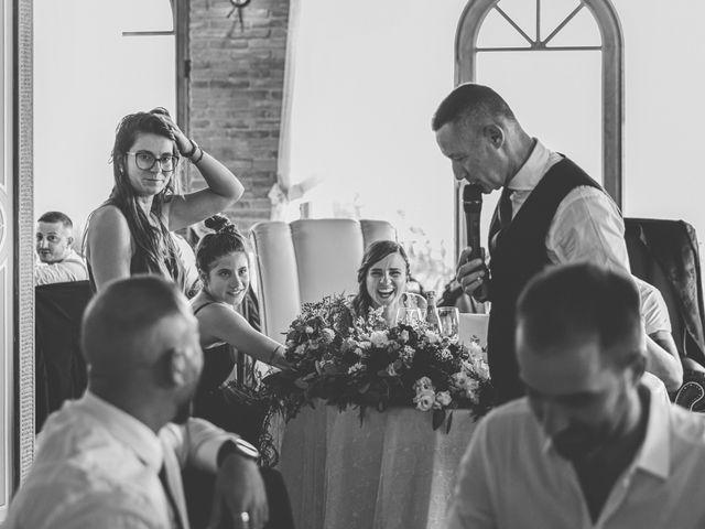 Il matrimonio di Pamela e Simone a Bergamo, Bergamo 47