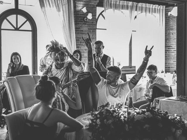 Il matrimonio di Pamela e Simone a Bergamo, Bergamo 50