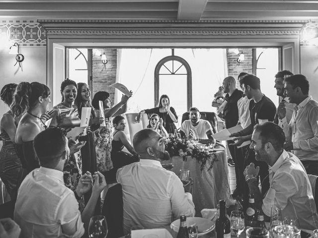 Il matrimonio di Pamela e Simone a Bergamo, Bergamo 51