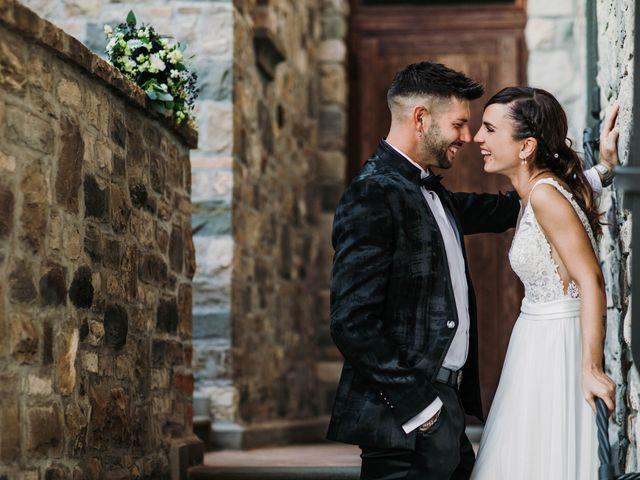Il matrimonio di Pamela e Simone a Bergamo, Bergamo 2