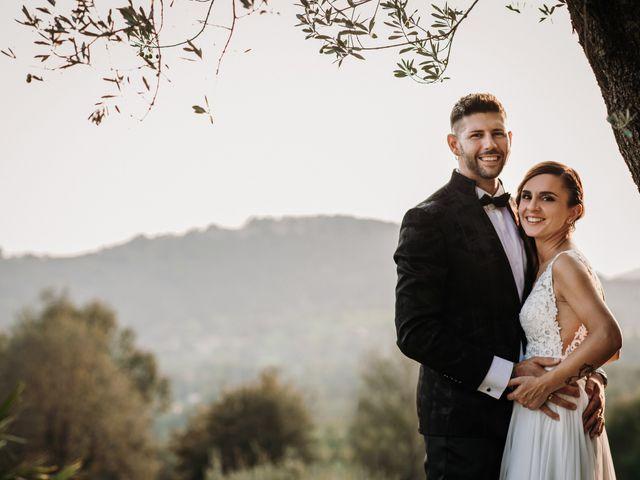 Il matrimonio di Pamela e Simone a Bergamo, Bergamo 54