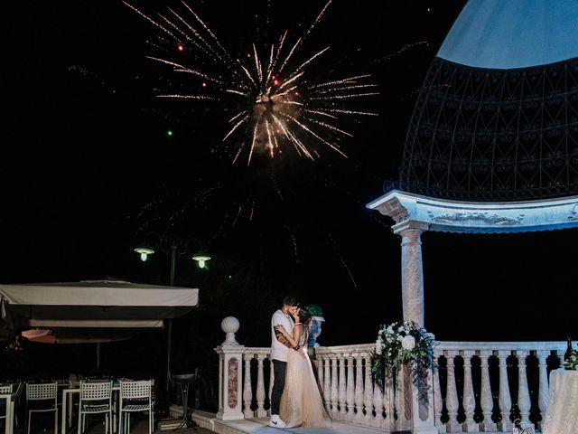 Il matrimonio di Pamela e Simone a Bergamo, Bergamo 69