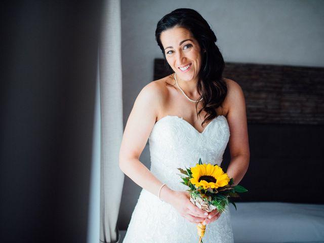 Il matrimonio di Federica e Loris a Pontinia, Latina 13