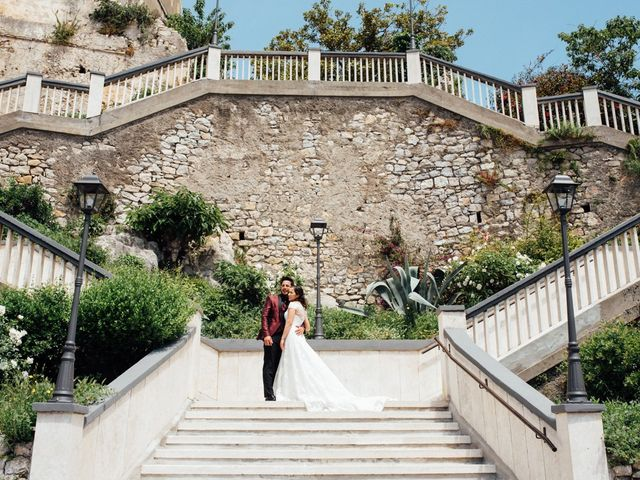 Il matrimonio di Federica e Loris a Pontinia, Latina 23