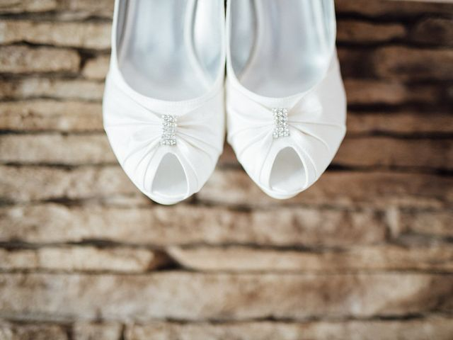 Il matrimonio di Federica e Loris a Pontinia, Latina 24