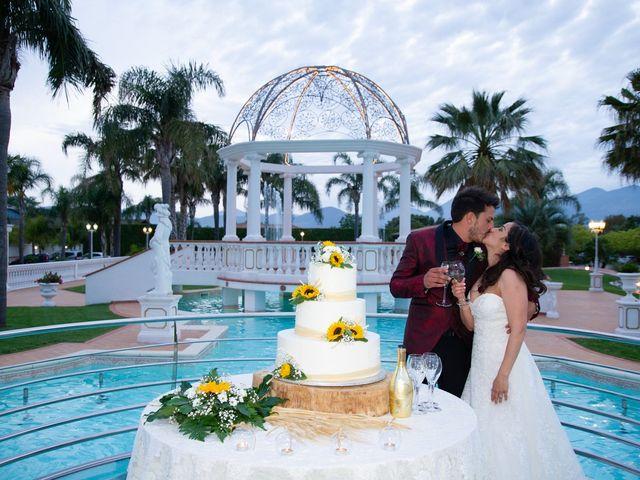 Il matrimonio di Federica e Loris a Pontinia, Latina 32