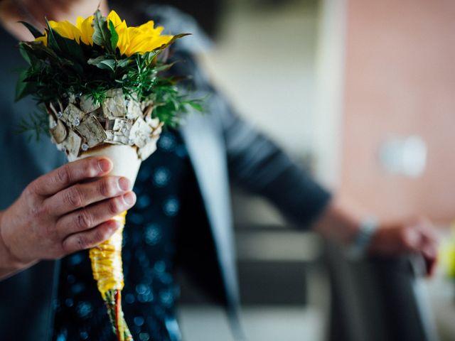 Il matrimonio di Federica e Loris a Pontinia, Latina 36