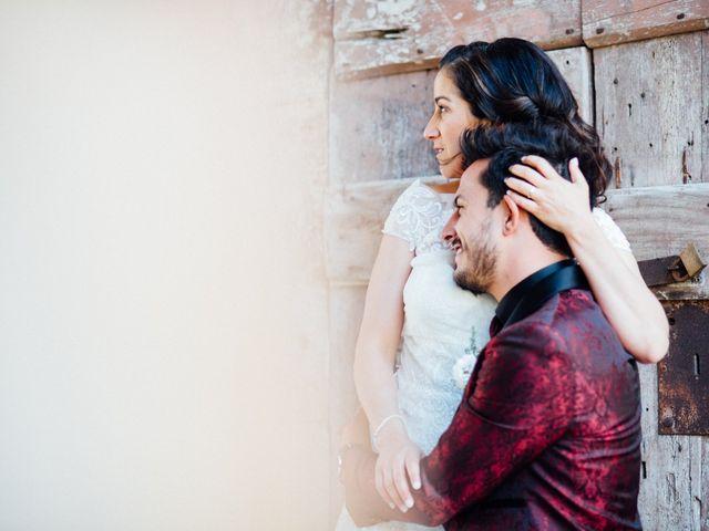 Il matrimonio di Federica e Loris a Pontinia, Latina 42