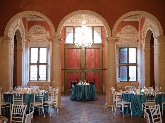 Il matrimonio di Marco e Martina a San Pietro in Casale, Bologna 26