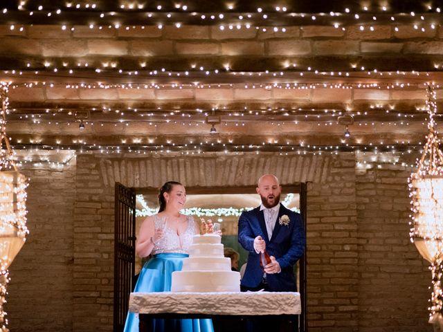 Il matrimonio di Marco e Martina a San Pietro in Casale, Bologna 44