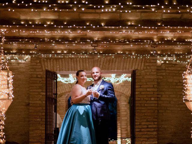 Il matrimonio di Marco e Martina a San Pietro in Casale, Bologna 45