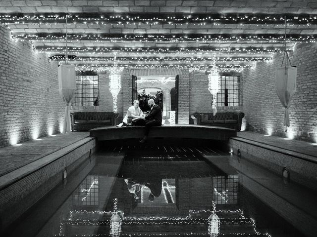 Il matrimonio di Marco e Martina a San Pietro in Casale, Bologna 33
