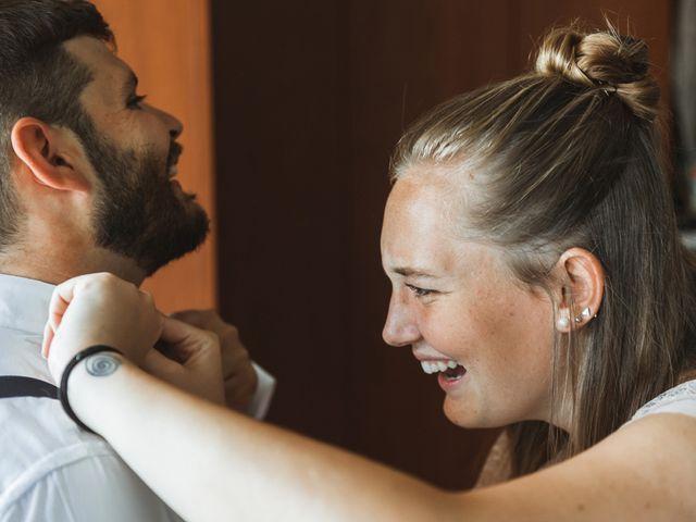 Il matrimonio di Andrea e Chiara a Villafranca d'Asti, Asti 2
