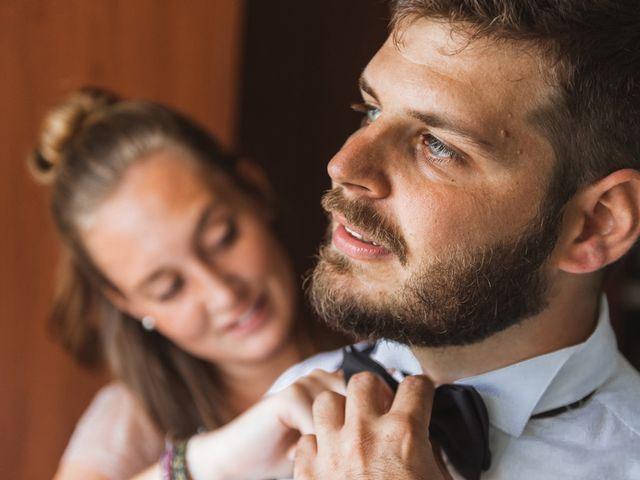 Il matrimonio di Andrea e Chiara a Villafranca d'Asti, Asti 3