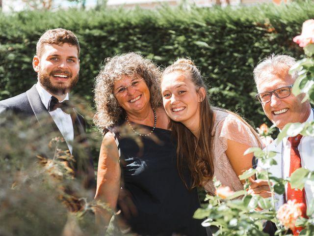 Il matrimonio di Andrea e Chiara a Villafranca d'Asti, Asti 7