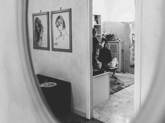 Il matrimonio di Andrea e Chiara a Villafranca d'Asti, Asti 24