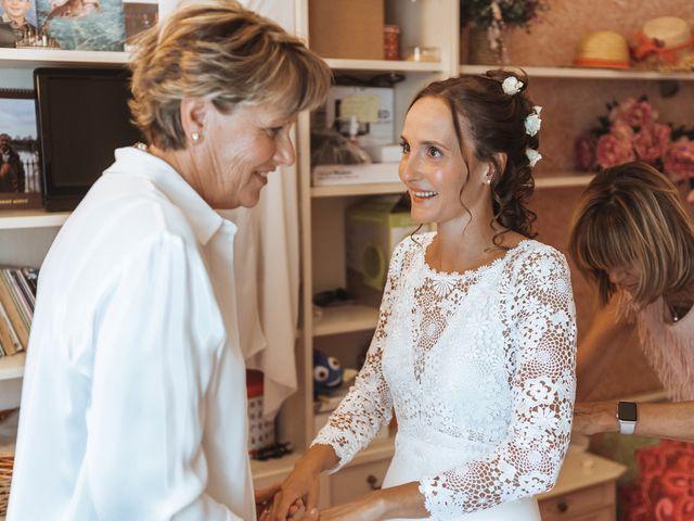 Il matrimonio di Andrea e Chiara a Villafranca d'Asti, Asti 30