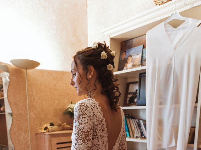 Il matrimonio di Andrea e Chiara a Villafranca d'Asti, Asti 32