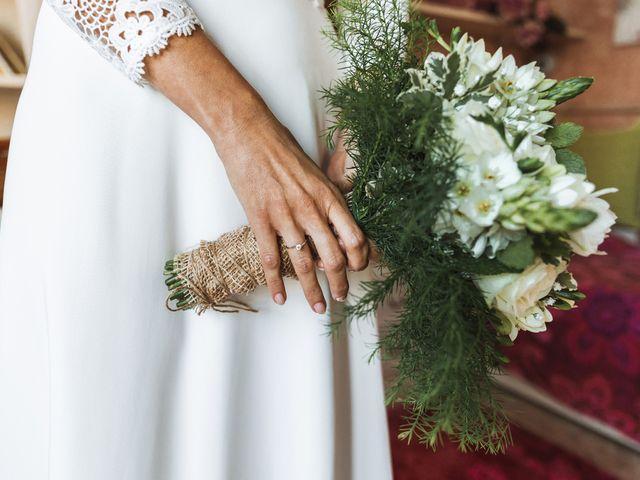 Il matrimonio di Andrea e Chiara a Villafranca d'Asti, Asti 35