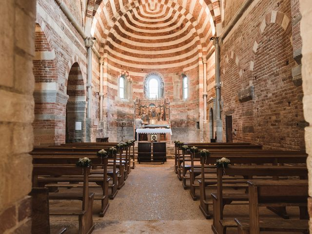 Il matrimonio di Andrea e Chiara a Villafranca d'Asti, Asti 39