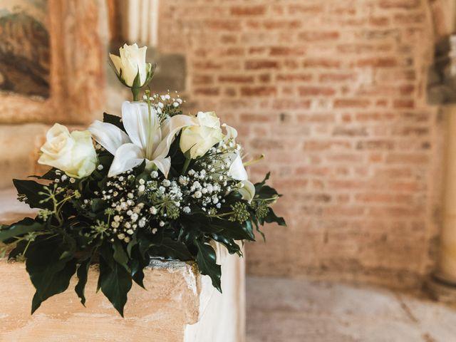 Il matrimonio di Andrea e Chiara a Villafranca d'Asti, Asti 42
