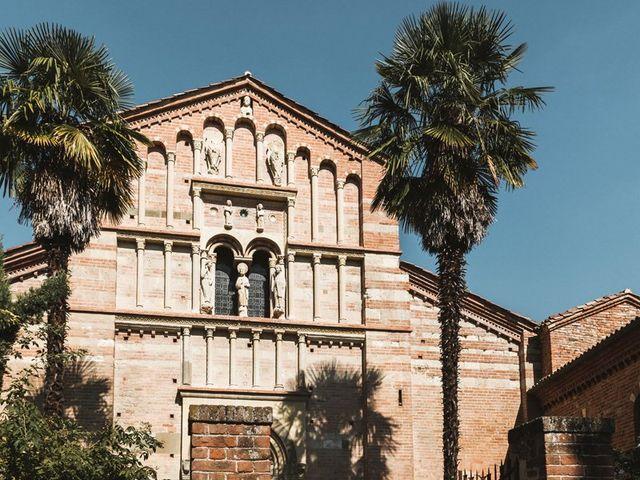 Il matrimonio di Andrea e Chiara a Villafranca d'Asti, Asti 44