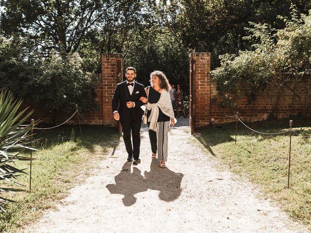 Il matrimonio di Andrea e Chiara a Villafranca d'Asti, Asti 48