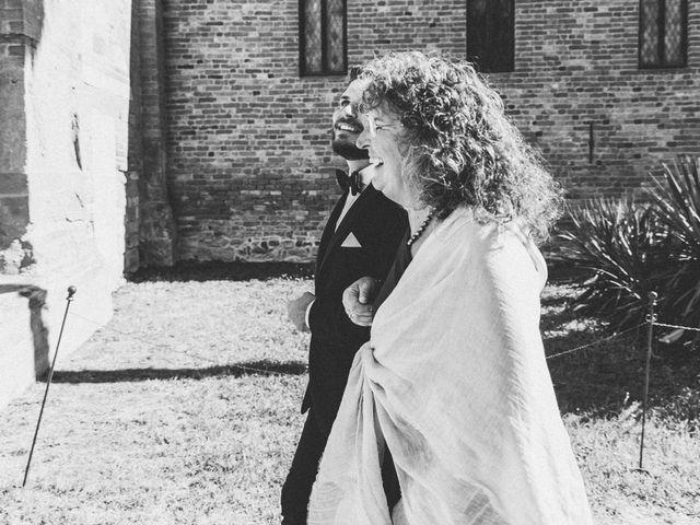 Il matrimonio di Andrea e Chiara a Villafranca d'Asti, Asti 49