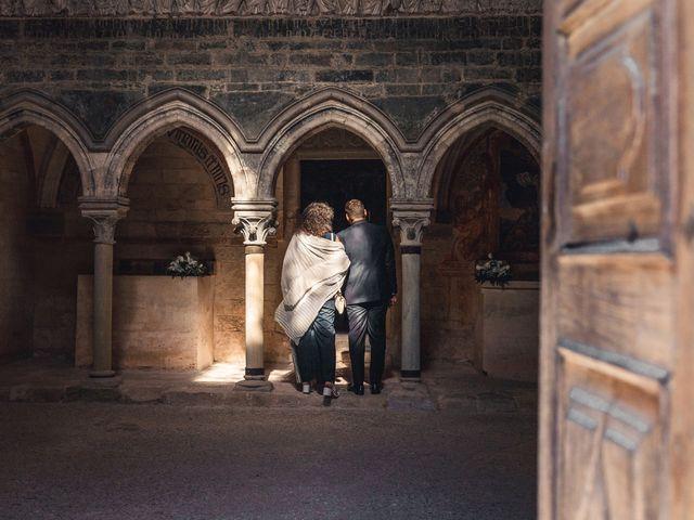 Il matrimonio di Andrea e Chiara a Villafranca d'Asti, Asti 50