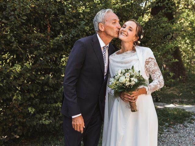 Il matrimonio di Andrea e Chiara a Villafranca d'Asti, Asti 51