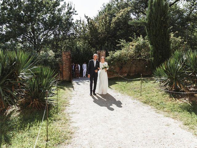Il matrimonio di Andrea e Chiara a Villafranca d'Asti, Asti 52