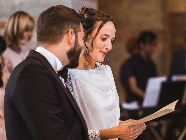 Il matrimonio di Andrea e Chiara a Villafranca d'Asti, Asti 55