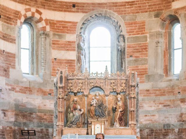 Il matrimonio di Andrea e Chiara a Villafranca d'Asti, Asti 59