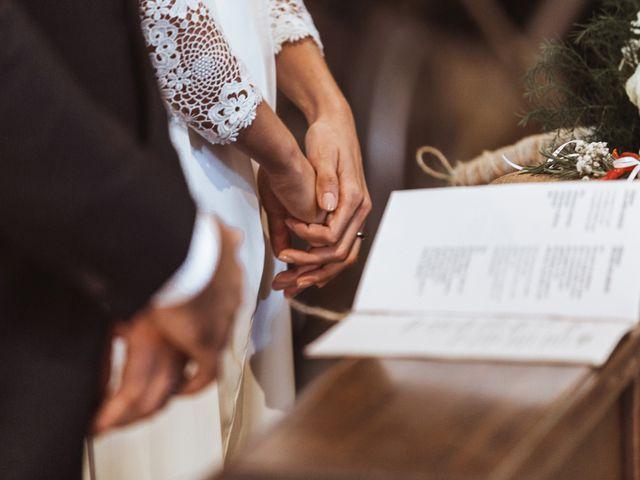 Il matrimonio di Andrea e Chiara a Villafranca d'Asti, Asti 66