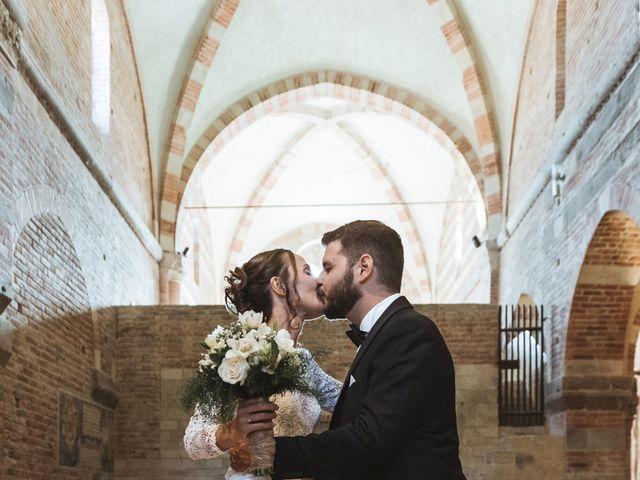 Il matrimonio di Andrea e Chiara a Villafranca d'Asti, Asti 68
