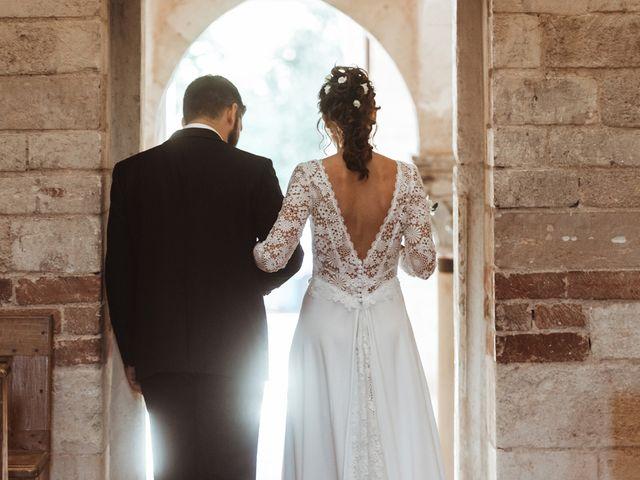 Il matrimonio di Andrea e Chiara a Villafranca d'Asti, Asti 71
