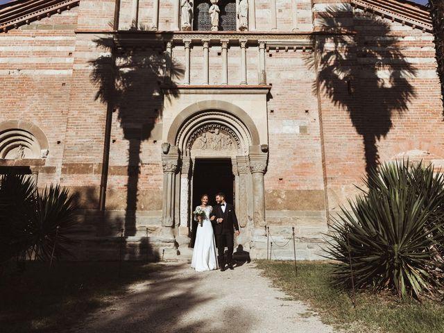 Il matrimonio di Andrea e Chiara a Villafranca d'Asti, Asti 72